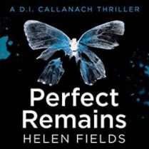 Perfect Remains by Helen Fields